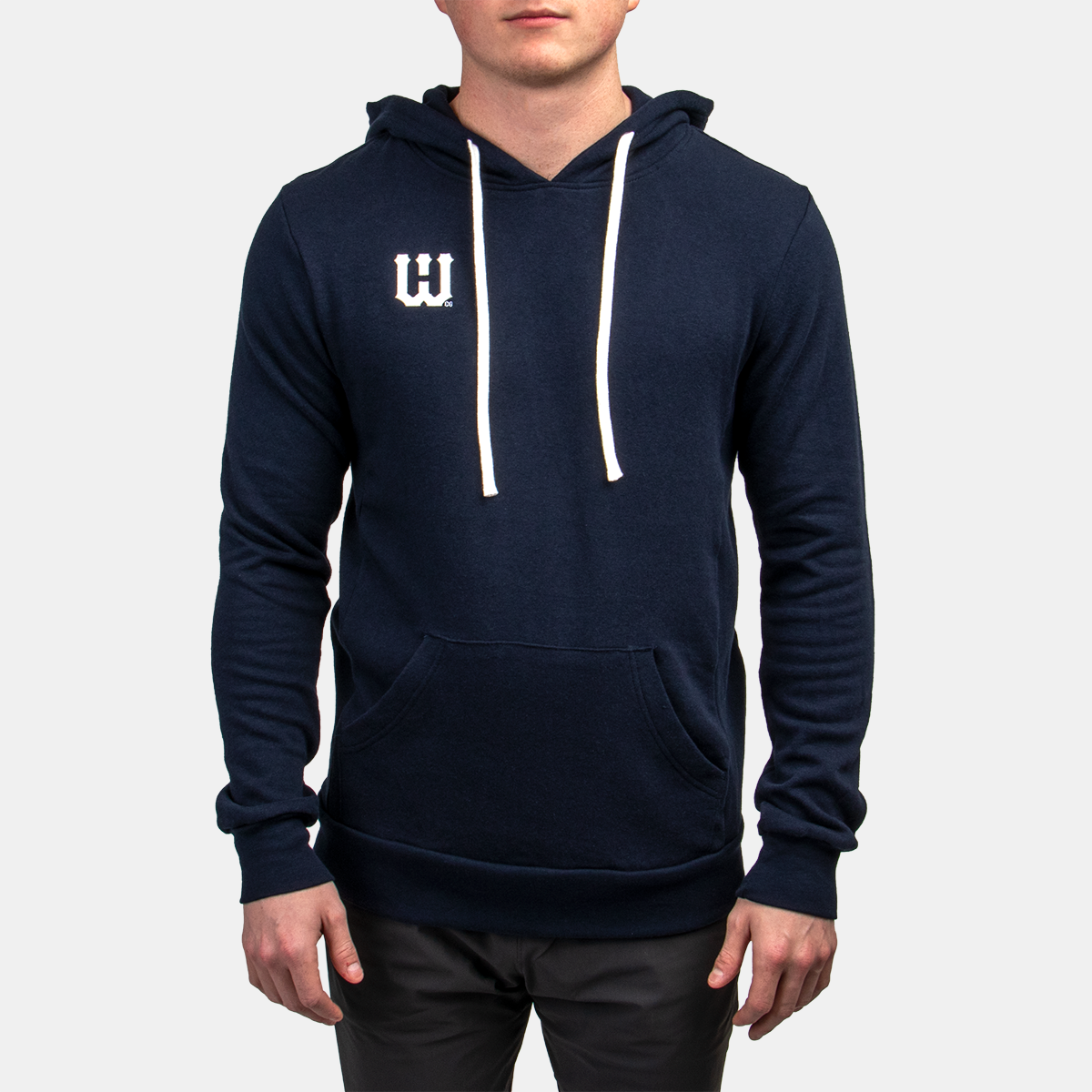 The Captain Players Collection Hoodie - Limited Edition