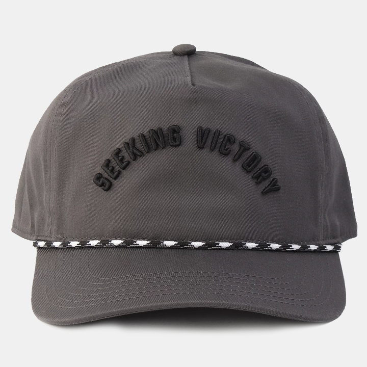 Seeking Victory Hat Irongate