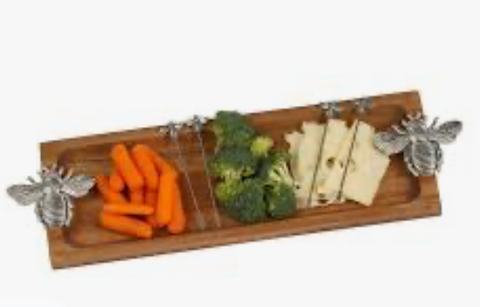 Bee Foodie Bite Tray