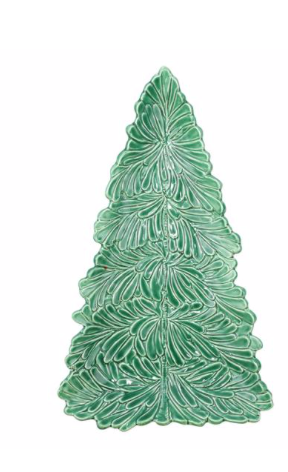 Lastra Holiday Figural Tree