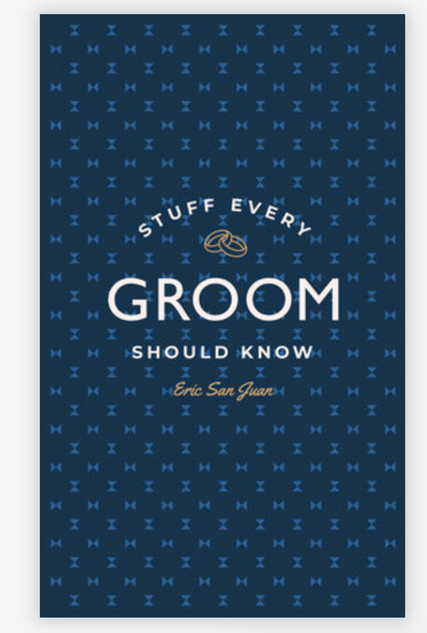 Stuff Every Groom Should Know