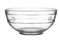 Isabella Acrylic Berry/Salad Bowl