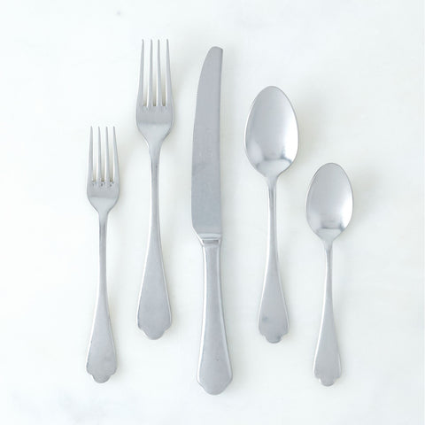 Dolce Vita 5pc Place Setting