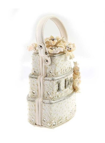 Wedding Cake Handbag