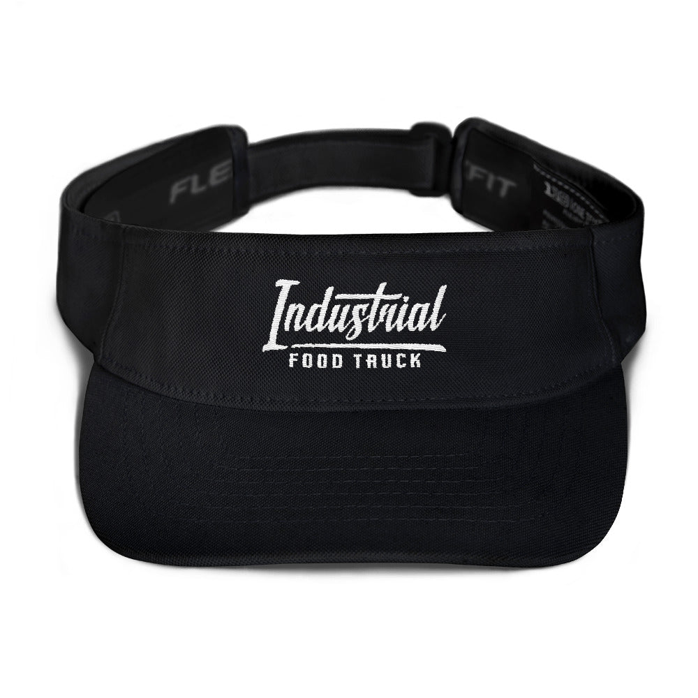 "Industrial Food Truck™ ""Signature"" Visor"