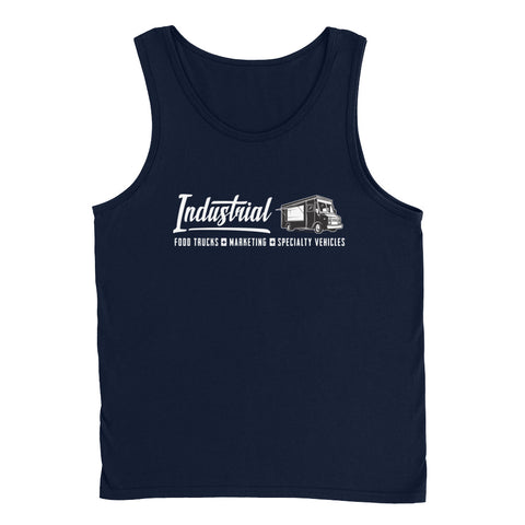 Industrial Food Truck™ Tank Top