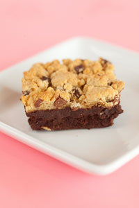 Brownie Cookie Bar - SAME DAY PICKUP!