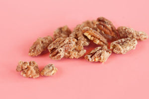 Candied Pecan - FUTURE DATE!