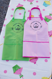 Kids Cravings Aprons
