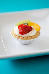 Mini Tarts SEASONAL
