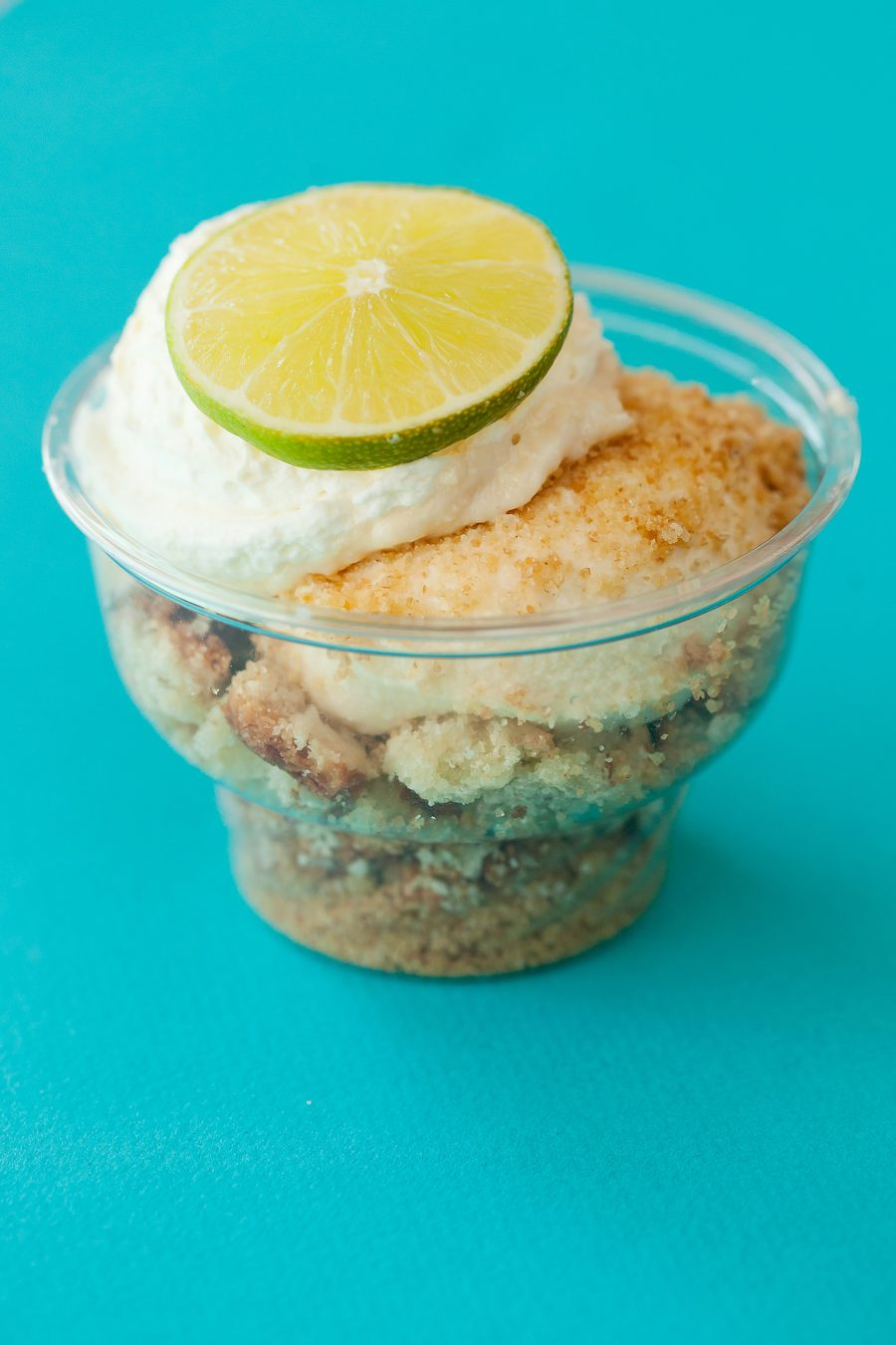 Key Lime Trifle - FUTURE DATE PICKUP!