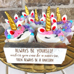 Unicorn Cupcakes - FUTURE DATE!