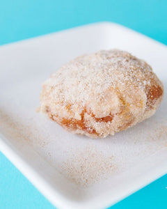 Gluten Free Apple Fritter Donut SEASONAL (September)