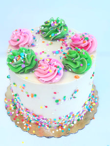 Sprinkle your Cake