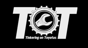 Tinkering On Toyotas
