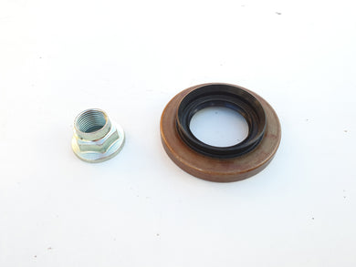 F series pinion seal and nut