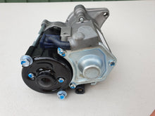 4age reduction drive starter motor