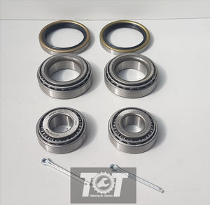 AE86 front wheel bearing kit