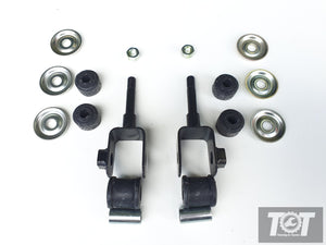 AE86 rear swaybar link pin kit