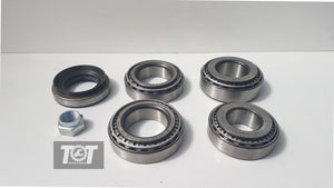 T series 6.7 inch diff pinion bearing overhaul kit