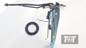 AE86 EFI fuel pump hanger assembly