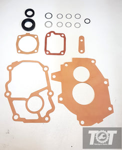 T50 5 Speed gearbox seal/gasket set