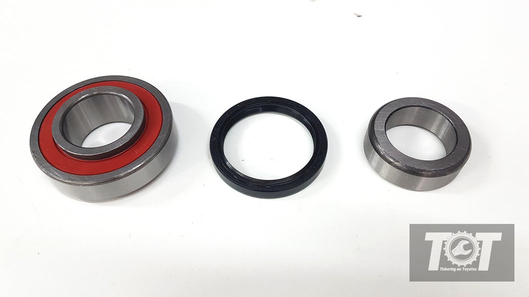 T series differential axle bearing kit