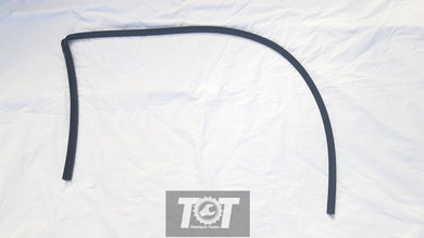 AE86 front door body weather strip