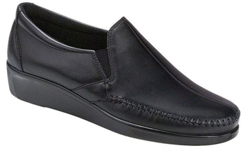 SAS Dream Loafer Black