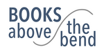 Books Above the Bend logo