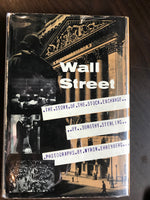 Wall Street: The Story of the Stock Exchange - Books Above the Bend