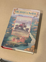 Mossflower - Books Above the Bend