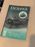 The Exchange: August 1957