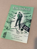 The Exchange: October 1957