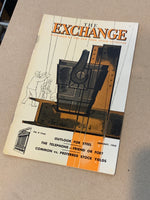 The Exchange: January 1958