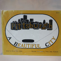 Pittsburgh: A Beautiful City - Books Above the Bend