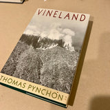 Vineland - Books Above the Bend