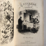 Luttrell of Arran (Illustrated by Phiz) - Books Above the Bend