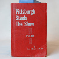 Pittsburgh Steels The Show - Books Above the Bend