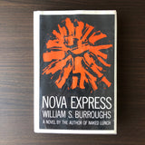 Nova Express - Books Above the Bend