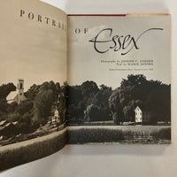 Portraits of Essex - Books Above the Bend