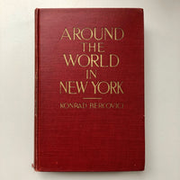 Around the World in New York - Books Above the Bend
