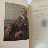 A Conrad Memorial Library: The Collection of George T. Keating - Books Above the Bend