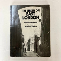 The Streets of East London - Books Above the Bend