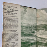 Twenty Thousand Leagues Under the Sea - Books Above the Bend