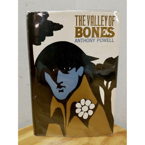 Valley of Bones - Books Above the Bend