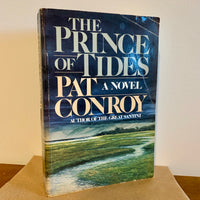 The Prince of Tides - Books Above the Bend