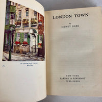 London Town - Books Above the Bend