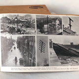 Photo Story of the Greatest Flood of the Century, March 17-19, 1936 - Books Above the Bend