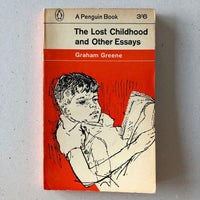 The Lost Childhood and Other Essays (Penguin 1695, 2nd printing) - Books Above the Bend